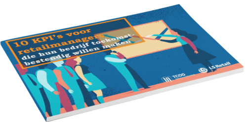 Retail whitepaper - 10 KPI's voor retail managers