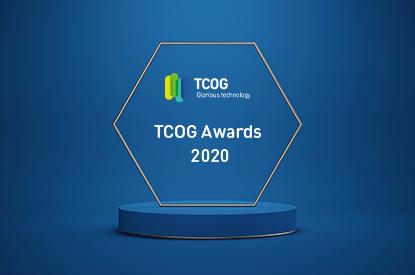 Nieuws TCOG Awards 2020