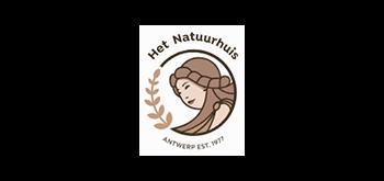 Het Natuurhuis logo
