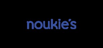 Noukie's logo