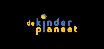 Logo De Kinderplaneet